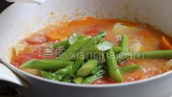 法式蔬菜汤的做法图解16