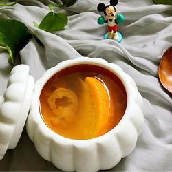 柑橘山楂饮