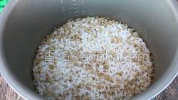 糙米燕麦饭的做法图解9