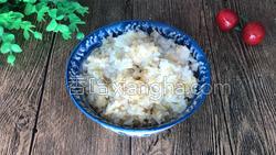 糙米燕麦饭的做法图解10