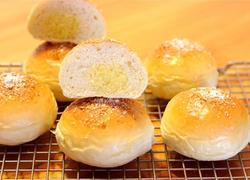 超软椰蓉小面包