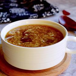 桂圆糯米粥