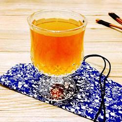 开胃瘦身茶