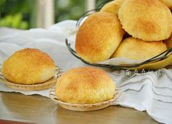 椰蓉酱餐包面包