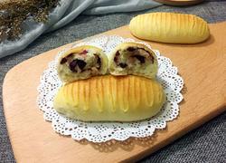 蔓越莓面包