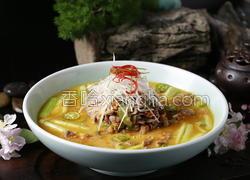 鲜香酸汤肥牛 cctv7食尚大转盘