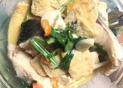 水煮鱼豆腐