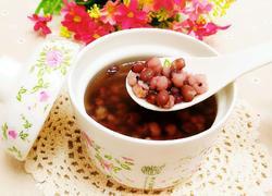 薏仁红豆汤