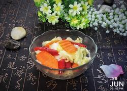 自制台湾泡菜