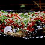 湖南剁椒鱼头的做法[图]