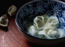 牛肉蔬菜小馄饨(宝宝辅食)