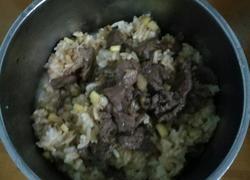 沙茶牛肉饭