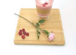 草莓芒果思慕昔