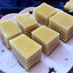 椰奶马蹄糕的做法[图]