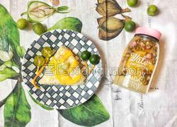 小米芝士饭团