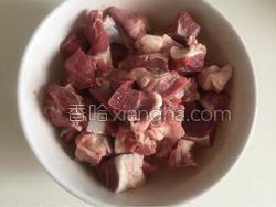 羊肉汤的做法图解2