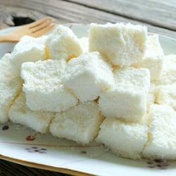 自制椰子奶冻的做法[图]