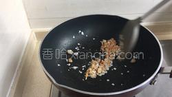香煎荠菜卷的做法图解8