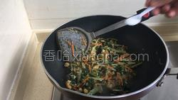 香煎荠菜卷的做法图解11