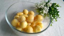 排骨炖小土豆的做法图解16