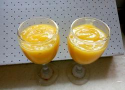 芒果汁(浓郁味)