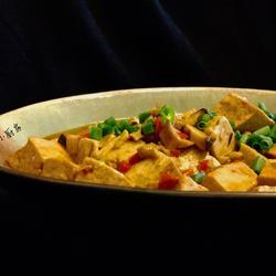 家常烩豆腐的做法[图]