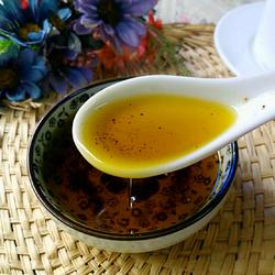 自制花椒油