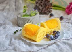 恋爱的滋味 香橙蛋糕卷(超详细内容)
