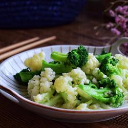 双色花椰菜