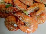 香鲜大虾的做法[图]