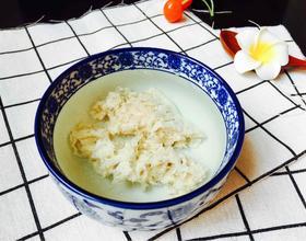 清炖瘦肉汤