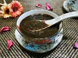 红糖红枣姜茶的做法[图]