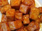 糖醋豆腐的做法[图]