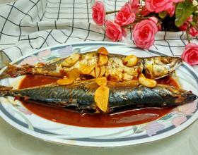 香辣豆瓣青条鱼