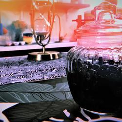 自制蓝莓酒