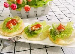 墨西哥虾卷