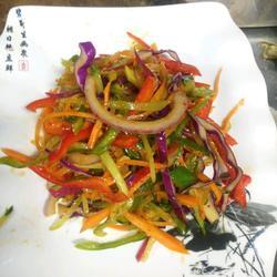 八宝菜的做法[图]