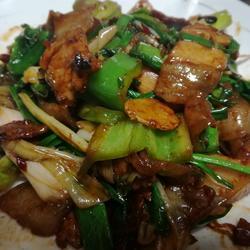 回锅肉的做法[图]