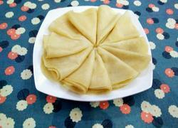 卷饼(小薄饼)