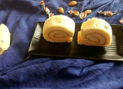 葡萄蛋糕卷