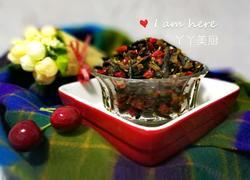 黄瓜皮辣椒(爆辣)
