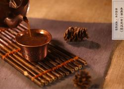 寒冬一定要喝的奶茶 揭秘清宫流行热饮的做法