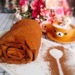 毛巾卷蛋糕