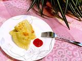 三鲜锅贴的做法[图]