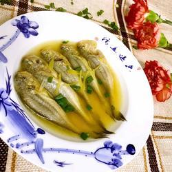 雪汁梅子鱼