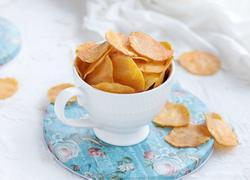 蜂蜜脆薯片