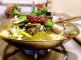 酸菜鱼火锅的做法[图]