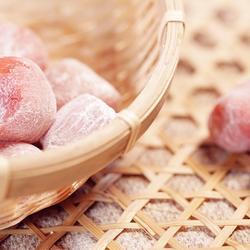 桔红糕丨正月宜食吉祥果,制一碟桔红糕,品香甜金桔味