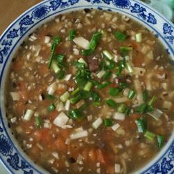 东阳沃豆腐