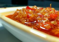 海鲜蒜蓉辣酱